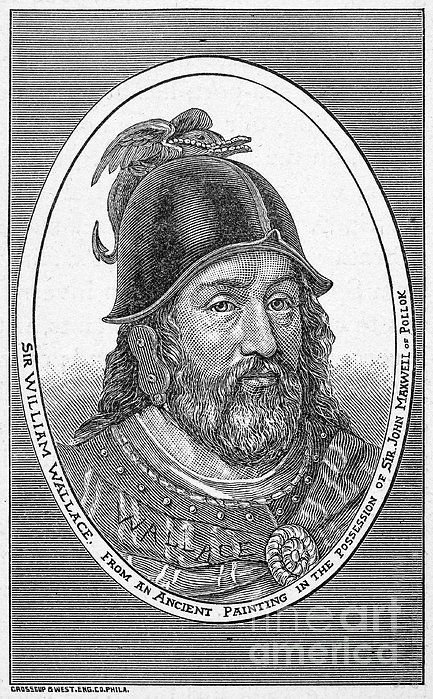 a biography of william wallace the scotish patriot