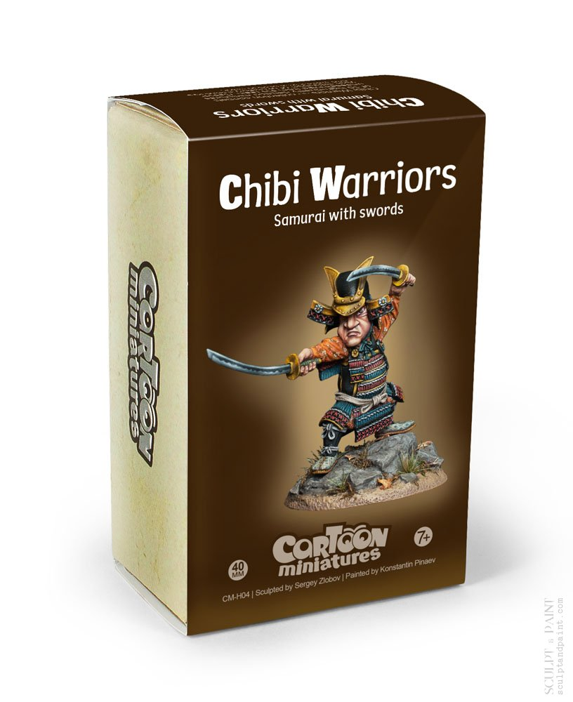 CM-H04 Samurai with swords.jpg