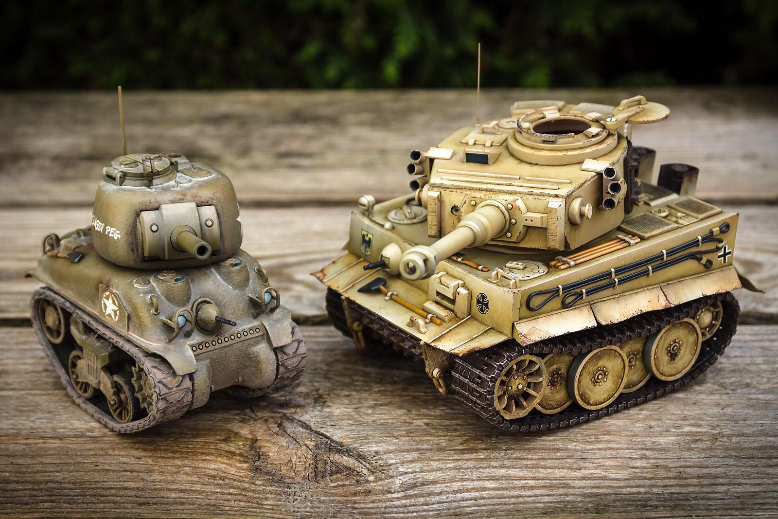 Meng Tiny Toons Sherman Tiger I - final-02.JPG