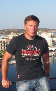 Mihail Malinin