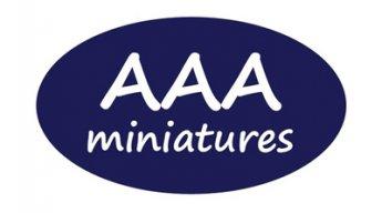 AAA-miniatures