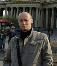 Андрей Петренко